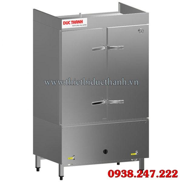 Tủ cơm nấu bằng gas đôi tại Hà Nội