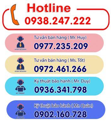 Hotline Bếp Đức Thành