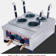Bếp nhúng mỳ tươi